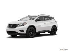 Nissan Murano AWD MIDNIGHT EDITION 2018