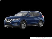 2018 Nissan Rogue AWD