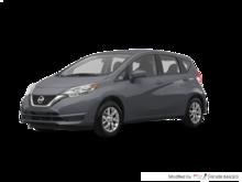 2018 Nissan Versa Note SV