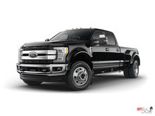 2018 Ford Super Duty F-450 KING RANCH | Photo 2