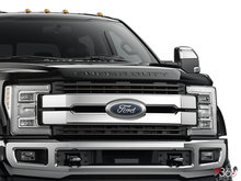 2018 Ford Super Duty F-450 KING RANCH | Photo 5