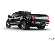 2018 Ford Super Duty F-450 KING RANCH | Photo 8