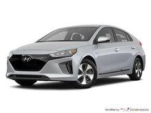 2018 Hyundai IONIQ electric LIMITED | Photo 13