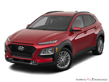2018 Hyundai Kona 2.0L LUXURY | Photo 8