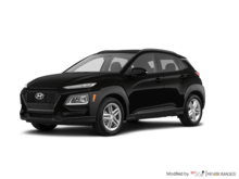 Hyundai KONA FWD Essential 2019