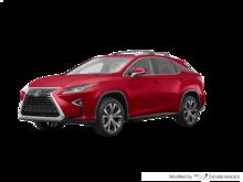 Lexus RX 350 - 2019
