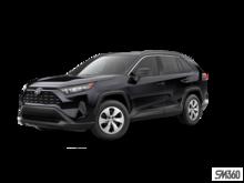 2019 Toyota RAV4 -