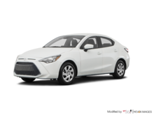 2019 Toyota Yaris CE