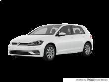 2019 Volkswagen Golf 5-Dr 1.4T Execline 6sp