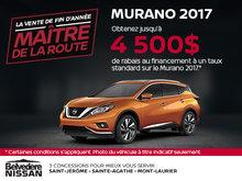 Murano 2017