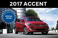 Hyundai 2017 Accent L Manual 5 doors