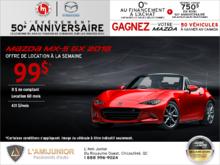 Promotion(id=36271, promotionDepartment=com.sm360.website.clientapi.dto.promotion.PromotionDepartment@e1781, imgUrlFr=null, imgUrlEn=null, imgUrl=/generator/portail-lami-junior-20/201808/2018-08-procurez-vous-la-mazda-mx-5-2018-bb82850c.png, imgUrl2Fr=null, imgUrl2En=null, imgUrl2=, descFr=null, descEn=null, desc=<p>Louez la <strong>Mazda MX-5 GX 2018</strong> à partir de <strong>99$ par semaine</strong> pendant 60 mois avec <strong>0$ d'acompte</strong>.<br /> Certaines conditions s'appliquent. Cette offre se termine le <strong>31 août 2018.</strong><br /> Planifiez votre essai routier dès aujourd'hui!</p> , titleFr=null, titleEn=null, title=Procurez-vous la Mazda MX-5 2018!, url1Fr=null, url1En=null, url1=/fr/formulaire/neuf/demande-d-essai-routier/3?desired_make=mazda&desired_model=mx-5&desired_year=2018&desired_trim=GX&desired=catalog&carId=2738&trimId=9389&carId=2738&desired=catalog, url2Fr=null, url2En=null, url2=/fr/formulaire/neuf/demande-de-prix/1?desired_make=mazda&desired_model=mx-5&desired_year=2018&desired_trim=GX&desired=catalog&carId=2738&trimId=9389&carId=2738&desired=catalog, url1TitleFr=null, url1TitleEn=null, url1Title=Planifiez un essai routier, url2TitleFr=null, url2TitleEn=null, url2Title=Demandez un prix, startDate=Tue Jul 31 20:00:00 EDT 2018, endDate=Thu Aug 30 20:00:00 EDT 2018, active=false, archived=false, availableFr=false, availableEn=false, promotionZoneOnly=true, fallback=false, shareable=false, automatic=false, priority=5, makeId=6, modelId=null, year=null, trimId=null, lastModifiedDate=Fri Aug 03 05:35:04 EDT 2018, creationDate=null, promotionZoneIds=null, websiteIds=null, organizationUnitIds=null, youtubeIds={}, youtubeId=, smallPrints={}, smallPrint=null, paymentInfo=null, seoSlugUrlEn=null, seoSlugUrlFr=null, seoSlugUrl=procurez-vous-la-mazda-mx-5-2018, imgUrl3Fr=null, imgUrl3En=null, imgUrl3=null)