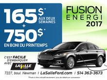 Fusion Energi 2017