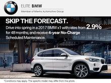 Skip the forecast