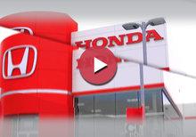Orléans Honda - septembre