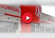 Civic Motors Honda - septembre