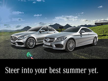 Steer Into Your Best Summer Yet