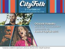 Festival CityFolk 2017