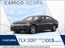 Louez l'Acura TLX 2017 chez Camco Acura
