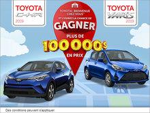 Toyota: Bienvenue chez vous