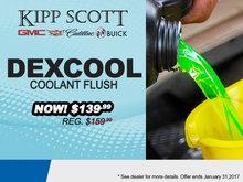 DexCool Coolant Special!