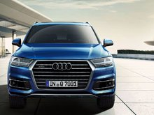 2018 Audi Q5: so much to love about Audi's compact luxury SUV