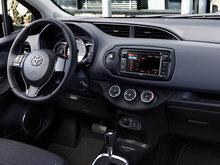 Toyota Yaris 2015 – Un nouveau style pour la populaire sous-compacte
