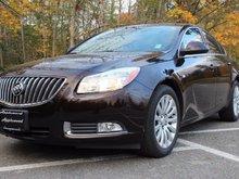 2011 Buick Regal CXL  - Leather Seats -  Bluetooth - $113.68 B/W