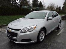 2016 Chevrolet MALIBU LIMITED LT LT