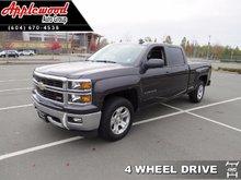 2015 Chevrolet Silverado 1500 LT  - Bluetooth - $259.63 B/W