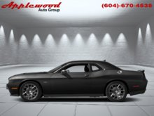 2017 Dodge Challenger R/T Shaker  - Leather Seats