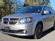 2016 Dodge Grand Caravan R/T  - Bluetooth -  Leather Seats - $200.99 B/W