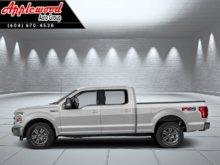 2015 Ford F-150 - $344.32 B/W