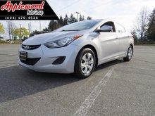 2011 Hyundai Elantra - $87.14 B/W