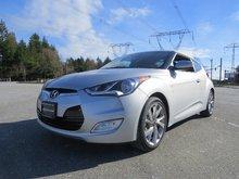 2016 Hyundai Veloster - Low Mileage