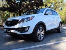 2014 Kia Sportage EX  - $143.30 B/W