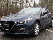 2015 Mazda MAZDA3 TOURING GS