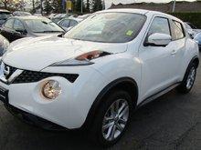 2016 Nissan JUKE SL AWD