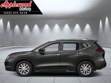 2017 Nissan Rogue TECH  - $187.96 B/W