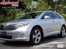2011 Toyota Venza - $166.76 B/W - Low Mileage
