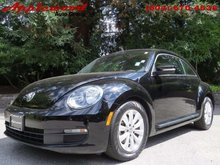 2013 Volkswagen Beetle - Low Mileage