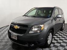 Chevrolet Orlando 1LT. New MVI, New tires. 2012