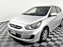 2014 Hyundai Accent Gls. Manual Transmission. Manual Transmission