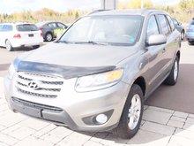 2012 Hyundai Santa Fe Cruise! Heated Seats! Bluetooth! V6! AWD!