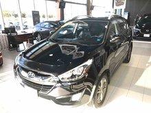 Hyundai Tucson GLS! BACKUP CAM! 2015