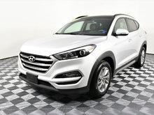 Hyundai Tucson SE AWD LEATHER PANO ROOF 2017 Bas Kilometrage