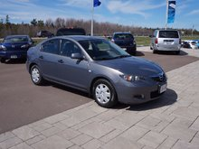 2008 Mazda 3 GX! Only $86 Bi-weekly! GX! Professionally Detailed!