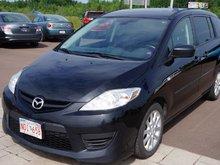 2009 Mazda 5 Guaranteed Approval!