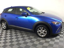 2016 Mazda CX-3 $65 WKLY | Back-up cam, heated seats | GS
