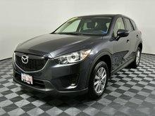 2015 Mazda CX-5 GX. 0.9% Financing. Stylish. Low mileage